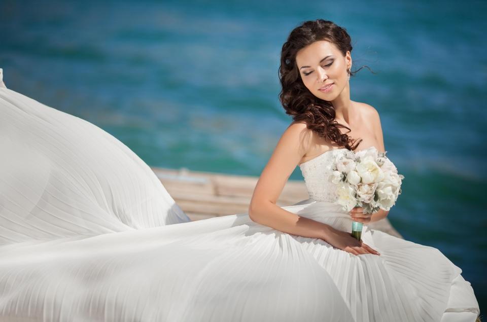 Салоны свадебной моды