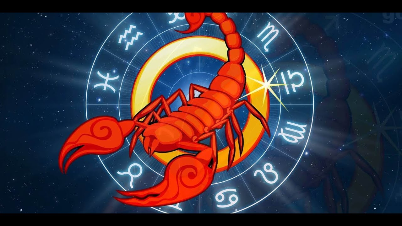 Кто подойдет страстному мужчине Скорпиону