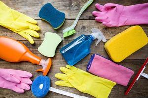 К чему снится уборка чужого дома