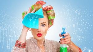 К чему снится уборка дома
