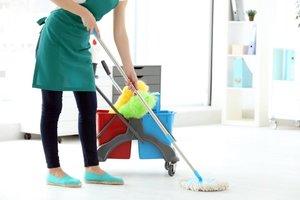 Сонник уборка дома