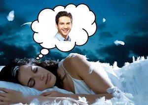 К чему снится мужчина