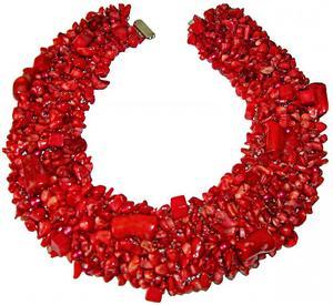 камень красный коралл магические свойства и кому подходит
