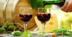 Значение сна по соннику – разливать красное вино