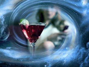 Значение сна об алкоголе