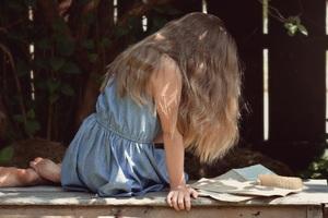 Длинные волосы во сне