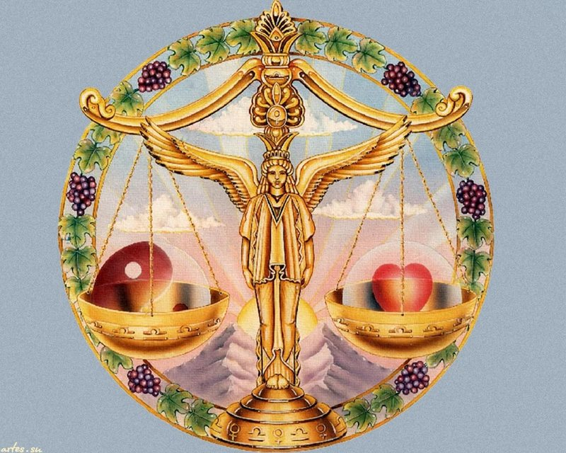 23 сентября знак зодиака дева или весы