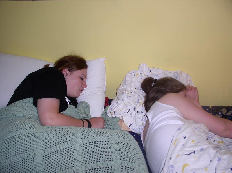 Сестра Сосет Спящему