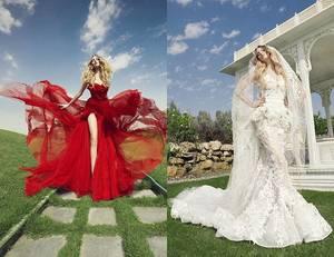 К чему снится бирюзовое платье