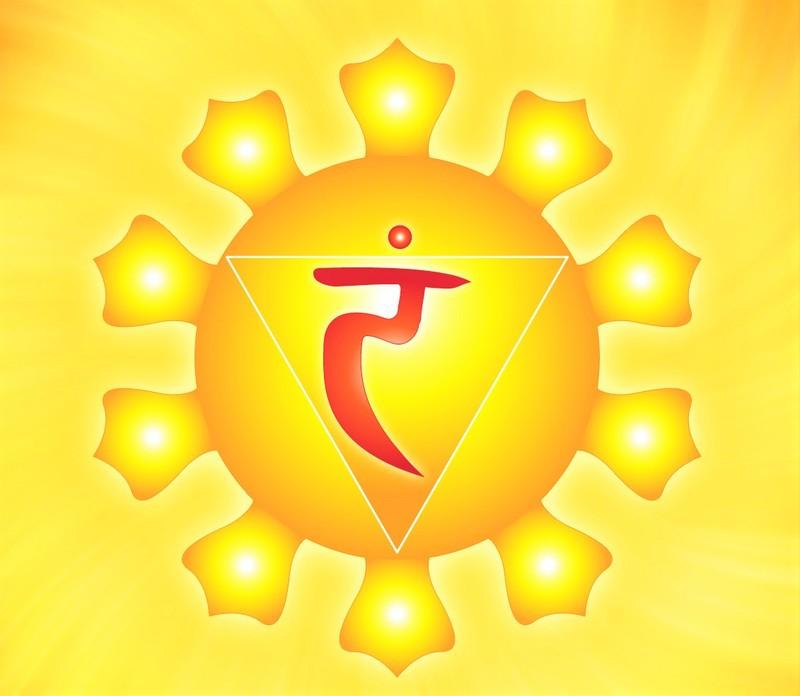Чакра Манипура поможет улучшить ваше положение в обществе