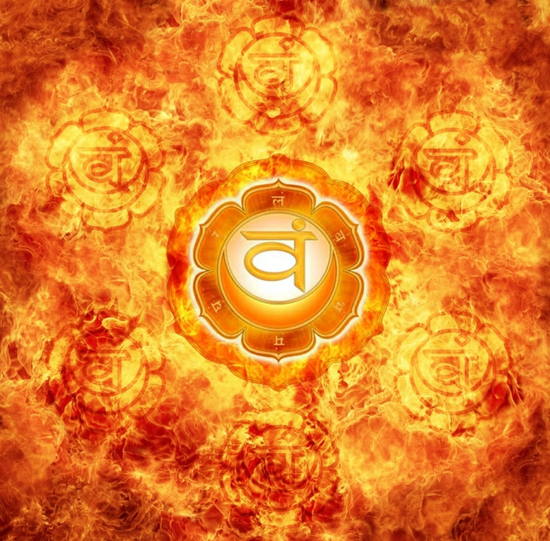 Как разжечь пламя внутри