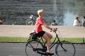 Как узнать значение сна про велосипед