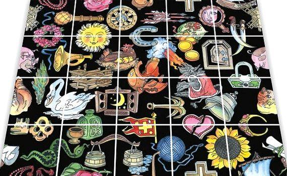 Гадание на карта киевская ворожея карты таро уэйта толкование