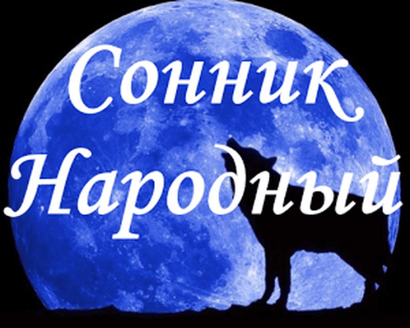 Народные сонники: древние старорусские и современные толкования ...