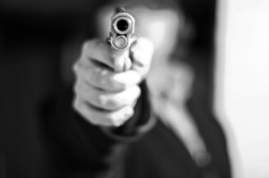 Трактовка сна про пистолет