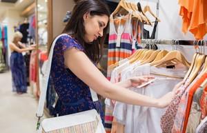 Покупка верхней одежды говорит о долголетии.