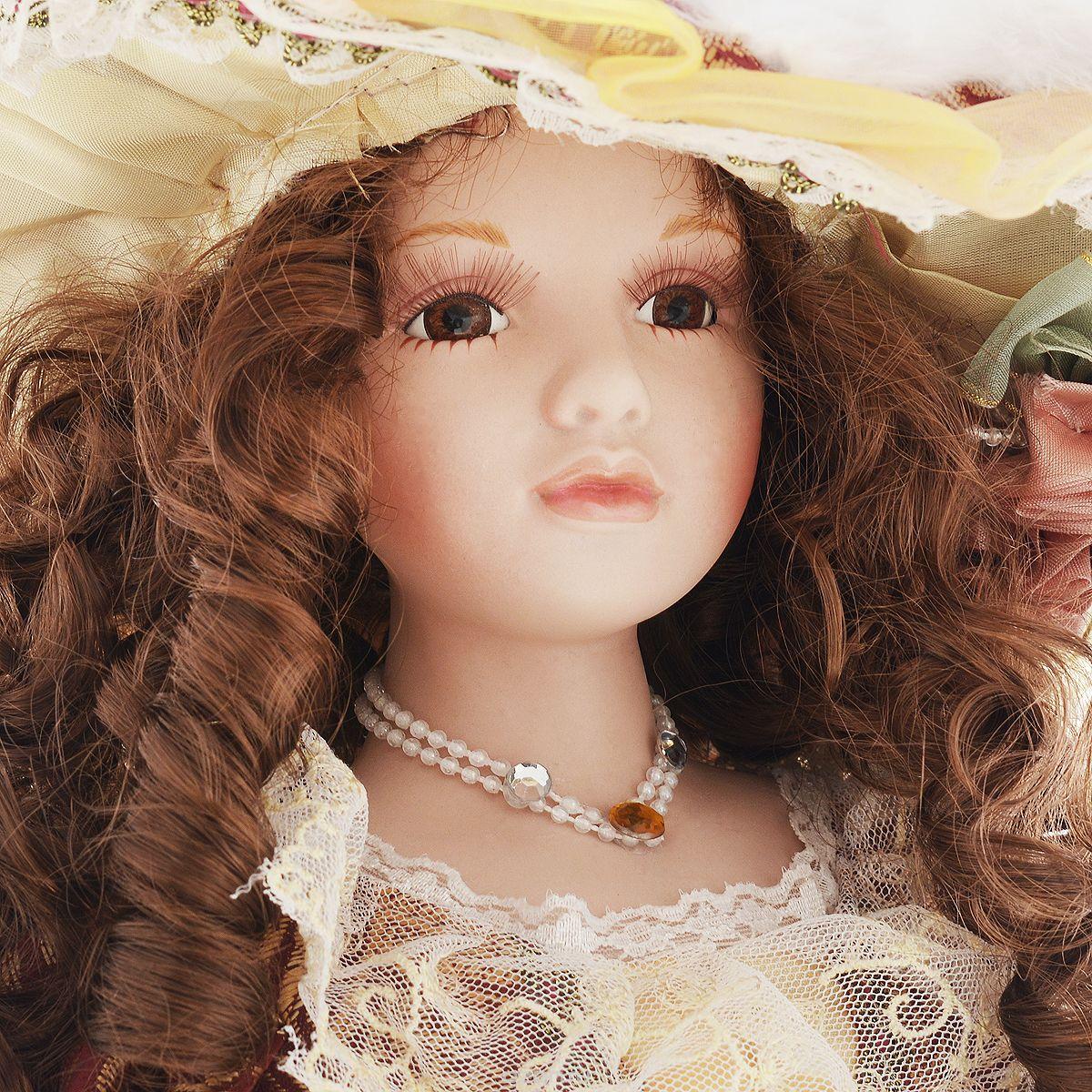 Фарфоровые куклы картинки, для