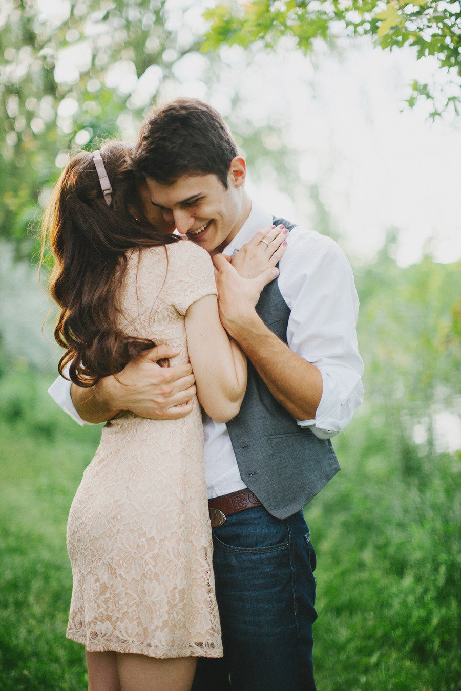 Сон девушка собирается замуж