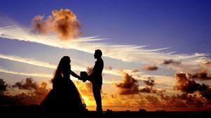 Выходить замуж во сне