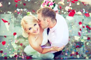 К чему видеть во сне свадебную церемонию