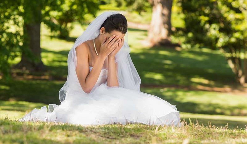 Замужество во сне для замужней женщины