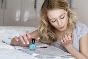 К чему видеть во сне ногти