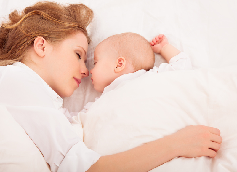 сонник взрослый сын снится маленьким ребенком