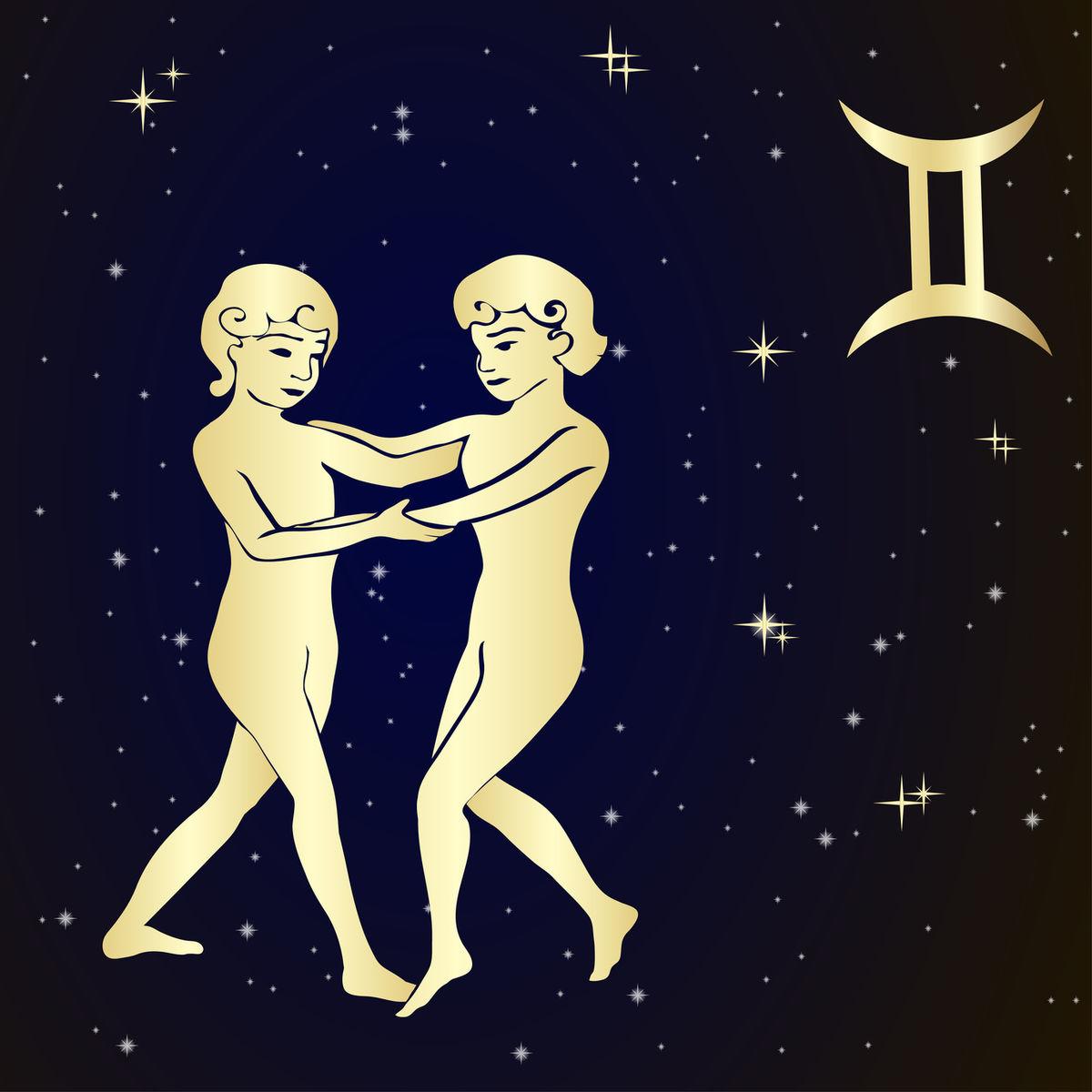Даниил Под Знаком Зодиака Близнецы