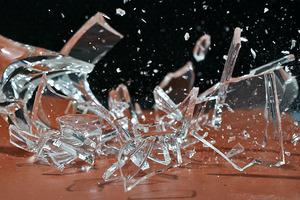 Сонник битое стекло