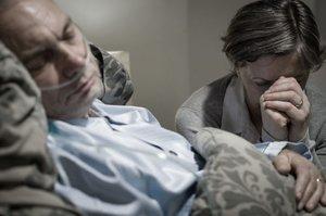 Что значит смерть родственника во сне