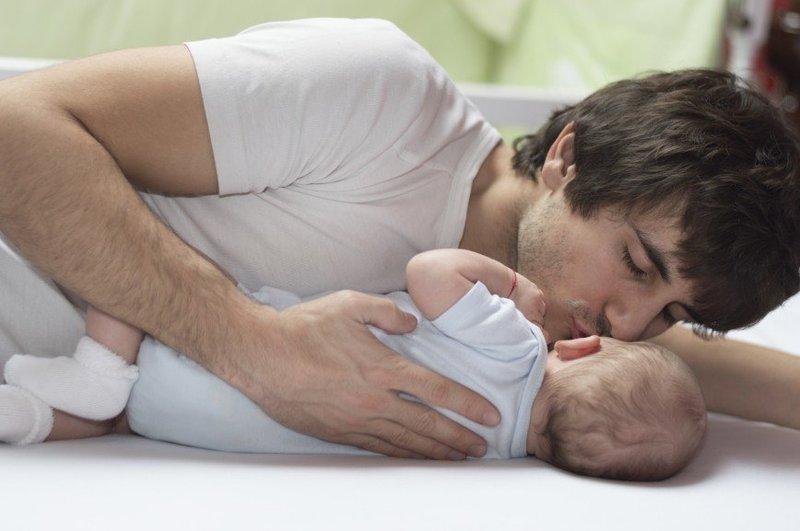 К чему снится рождение мальчика мужчиной