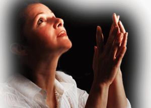К чему сниться молиться