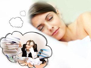 Как растолковать сон про работу