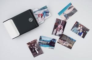 Печатать фотографии во сне