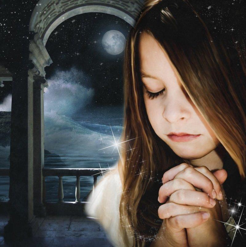 Молитва для восстановления сил и энергии