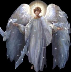 Спаси нас наш ангел хранитель
