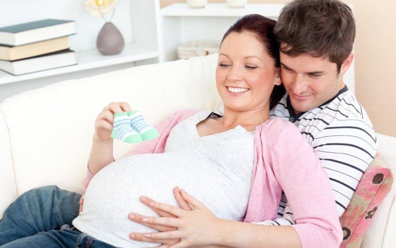 К чему снится что твой ребенок беременный 44