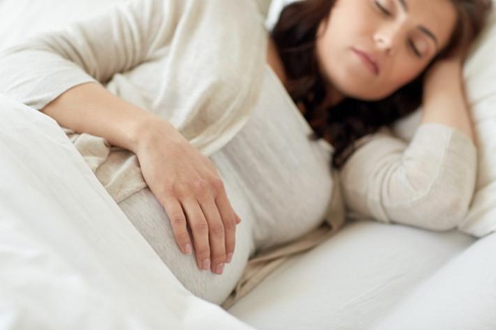 Беременная женщина увидеть во сне 69