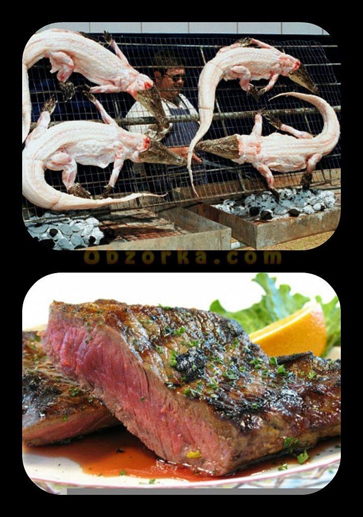 К чему снится сырое мясо без крови женщине: сонник